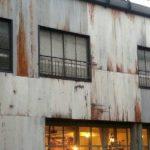 下町のボロアパートに住んだ雰囲気が味わえる複合施設、清澄白河にある『fukadaso』