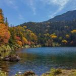 長野で気軽に登山を楽しみたい人は北八ヶ岳に行こう!秋の紅葉トレッキングがオススメ