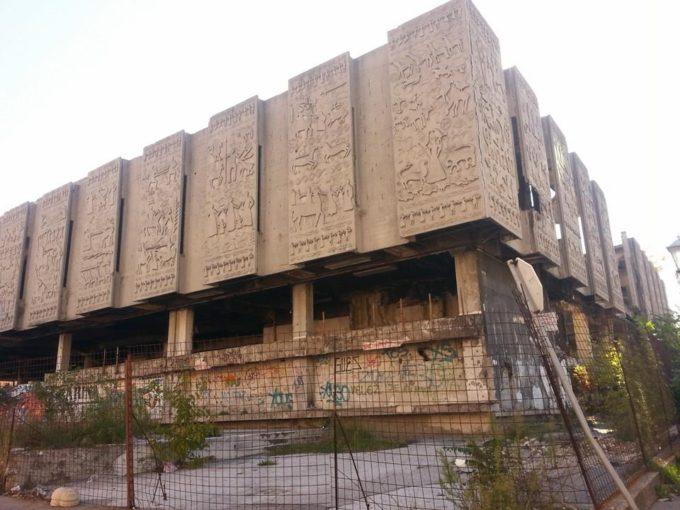 mostalbuild
