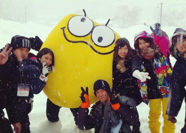 奇跡の村、富山県利賀村の「そば祭り」に行ってきた