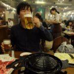 人生初めて北海道に行ったが、航空券安いわ、サッポロビール園は楽しいわでそりゃみんな北海道行くわ。と思った
